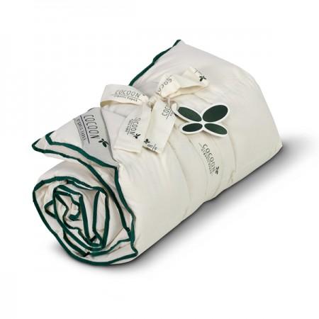 Cocoon Organic Kapok baby duvet 70x100 cm (Bedding)