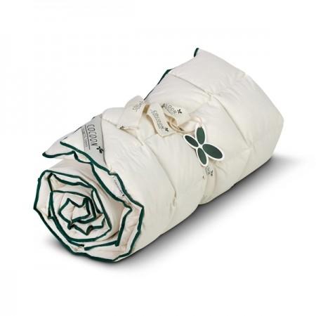 Cocoon Company Organic Kapok junior duvet 100x140 cm (Bedding)