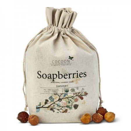 Cocoon Company Soap nuts 500g (soapberries)