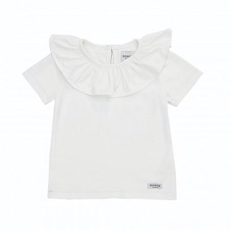 Donsje Adeline Shirt Off White (Novelties)