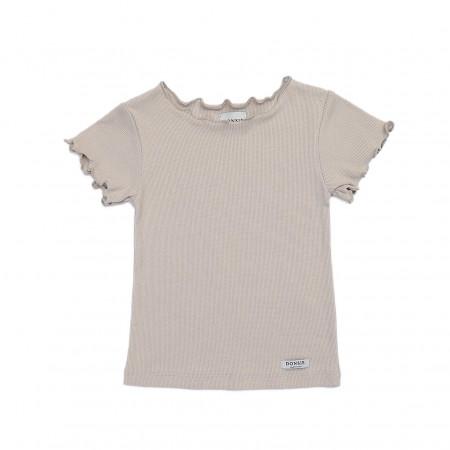 Donsje Eloise Shirt Grey Violet (Novelties)