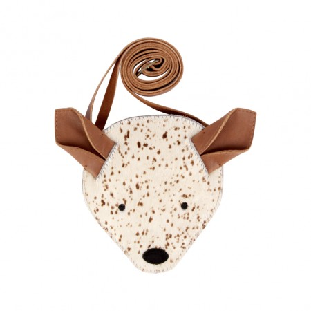 Donsje Britta Exclusive Purse Bambi (Handbags)