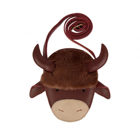 Donsje Britta Exclusive Purse Buffalo (Handbags)