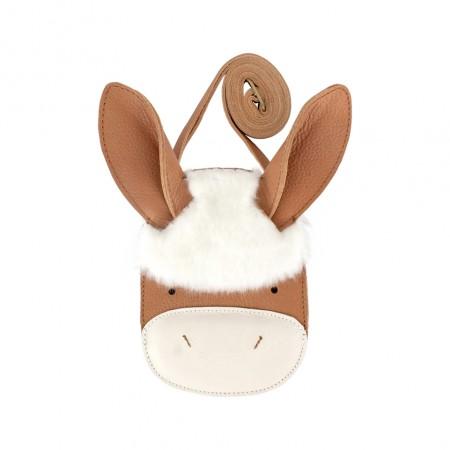 Donsje Britta Exclusive Purse Donkey