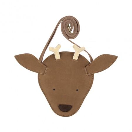 Donsje Britta Special Purse Stag (Handbags)
