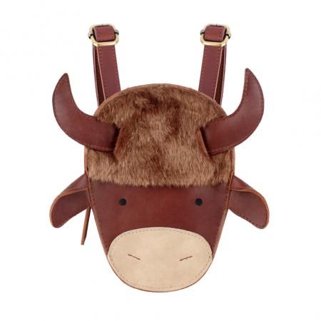 Donsje Kapi Exclusive Backpack Buffalo