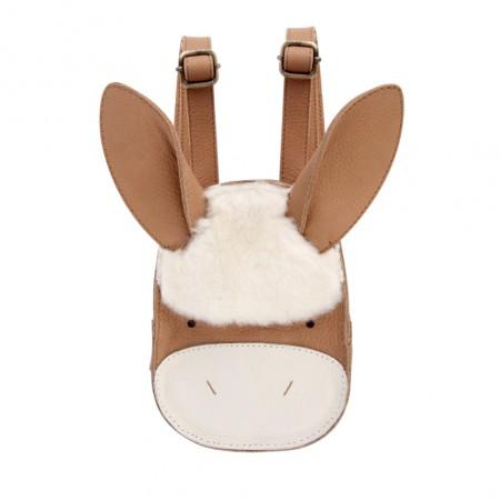 Donsje Kapi Exclusive Backpack Donkey