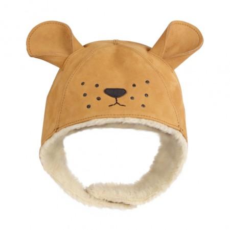 Donsje Kapi Hat Lion