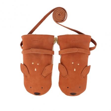 Donsje Kapi Mittens Deer (Gloves)
