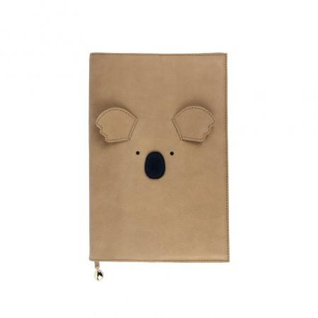 Donsje Kapi Notebook A5 Koala (Notebooks)