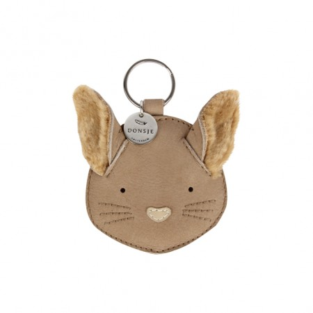 Donsje Wookie Exclusive Chain Squirrel (Keychains)
