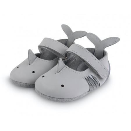 Donsje Amigu Shark 6-12m (Footwear)