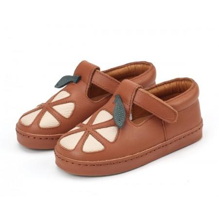 Donsje Bowi Grapefruit 33 (Footwear)