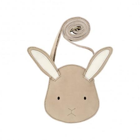 Donsje Britta Purse Bunny One size (Handbags)
