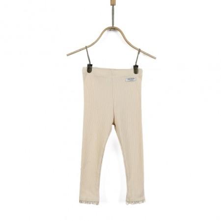 Donsje Afke Leggings Cream Blush (Pants / Leggins)