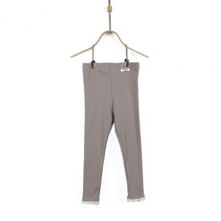 Donsje Afke Leggings Lavender Haze (Pants / Leggins)