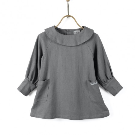 Donsje Coco Dress Cool Grey (Dresses)