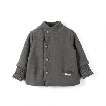 Donsje Ese Jacket Silver Sage (Sweaters)