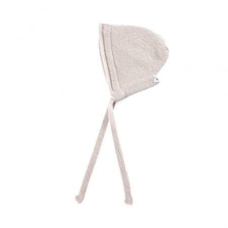 Donsje Fenja Baby Hat Soft Blush (Hats)