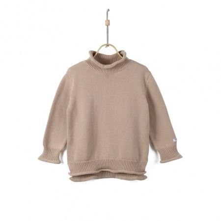 Donsje Lil Sweater Vintage Pink (Sweaters)