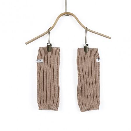 Donsje Lina Legwarmers Vintage Pink (Socks)