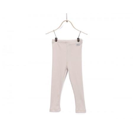 Donsje Lucy Leggings Shell Pink (Pants / Leggins)