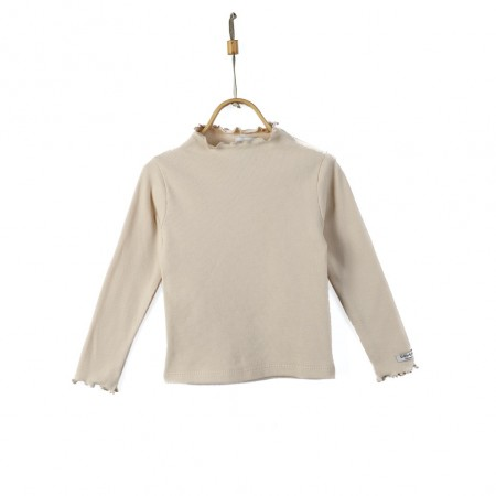 Donsje Nea Top Frosted Cream (Blouses)