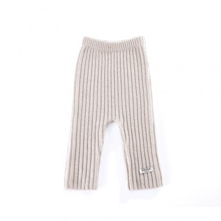 Donsje Olle Trousers Soft Blush (Pants / Leggins)