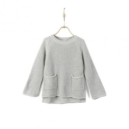 Donsje Stella Sweater Ash Grey