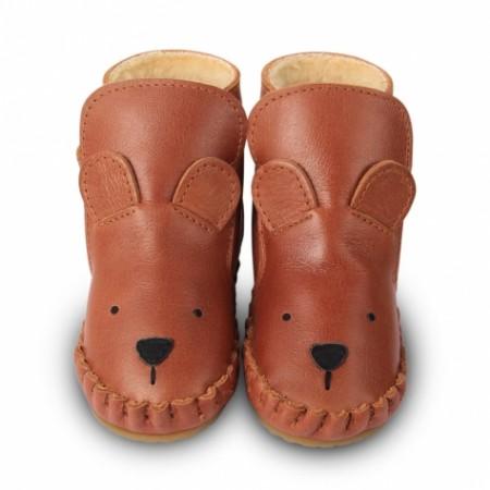 Donsje Kapi Classic Lining Bear (Footwear)