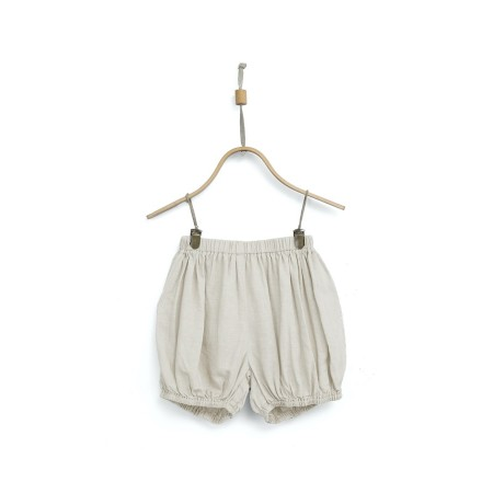 Donsje Jasmin Bloomer Cream 2-3y (Shorts)