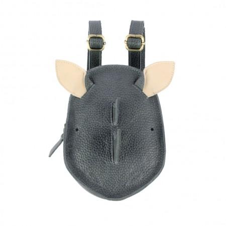 Donsje Kapi Backpack Rhino One size (Backpacks)