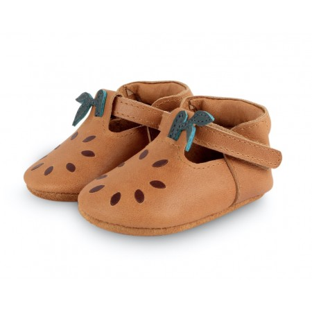 Donsje Nanoe Passion Fruit 6-12m (Footwear)