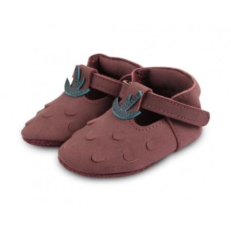 Donsje Nanoe Raspberry 12-18m (Footwear)