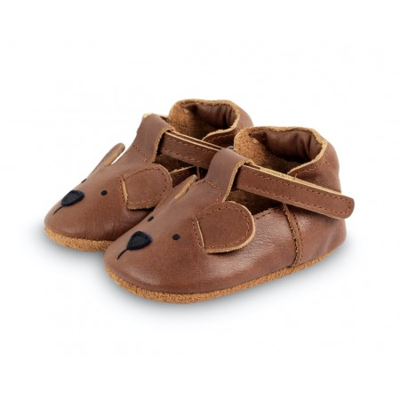 Donsje Spark Bear 12-18m (Footwear)
