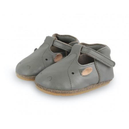Donsje Spark Hippo 18-24m (Footwear)