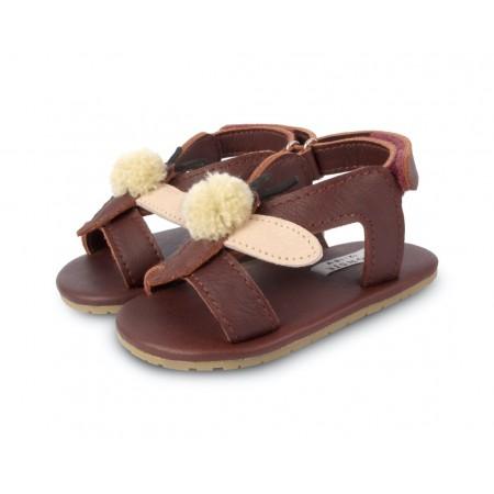 Donsje Tuti Bumblebee (Footwear)