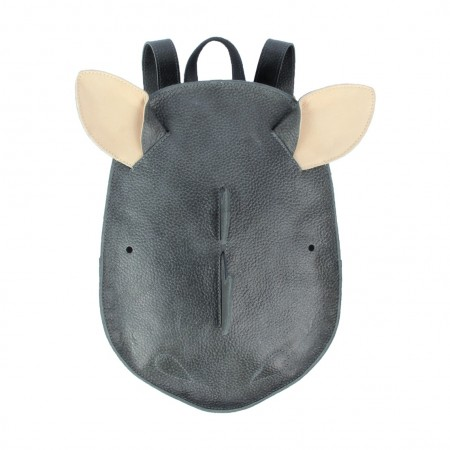 Donsje Umi Schoolbag Rhino (Backpacks)