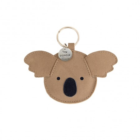 Donsje Wookie Chain Koala One size (Keychains)