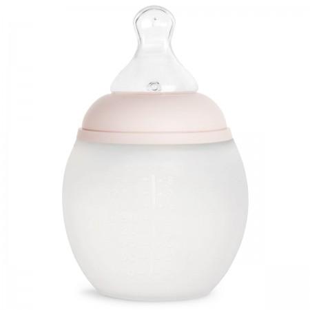 Élhée Baby bottle 240 ml Nude