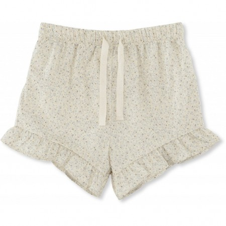 Konges Sløjd Hasla Shorts Melodie, Lemonade  12-18 M (Shorts)
