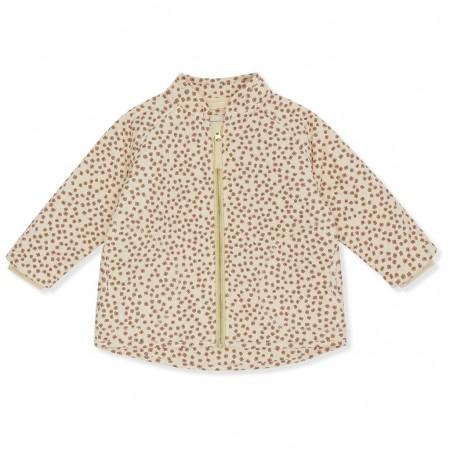 Konges Slojd Thermo Jacket Jersey Buttercup Rosa (Novelties)