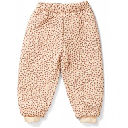 Konges Slojd Thermo Pants Jersey Buttercup Rosa (Novelties)
