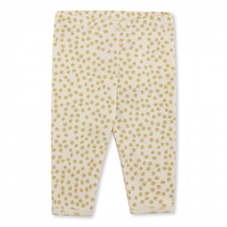 Konges Sløjd Pants Buttercup Yellow (Novelties)