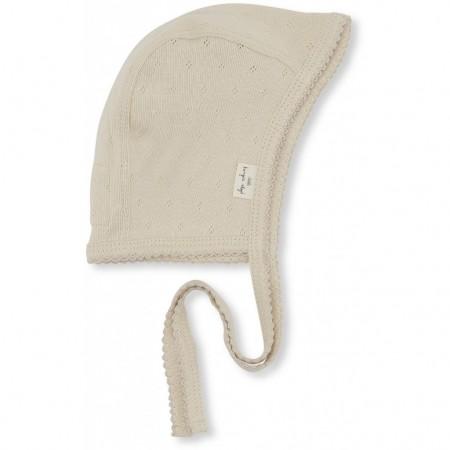 Konges Sløjd Minnie Helmet 2-3 Mdr (Hats)