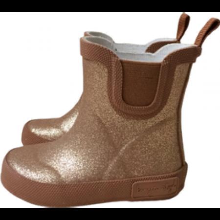 Konges Slojd Roober Boots - TAN