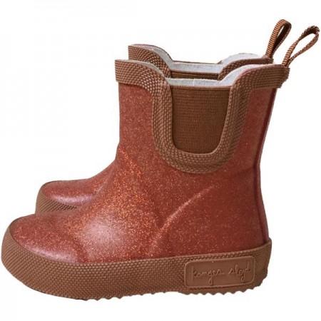 Konges Slojd Roober Boots - ROSE BLUSH