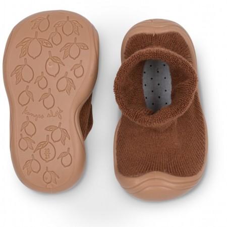 Konges Slojd Socks slippers Almond (Footwear)