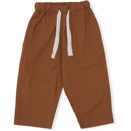 Konges Sløjd Visno Pants Caramel 6-9 M (Pants)