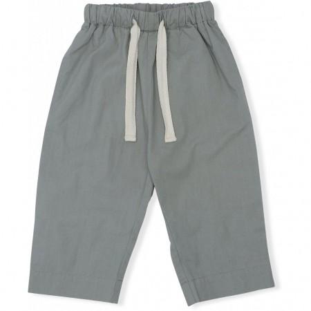 Konges Sløjd Visno Pants Jade 6-9 M (Pants)